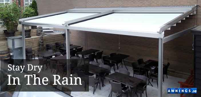 PrevNext. 123456789101112131415161718192021222324 & Awnings Ireland - Awnings Canopies Blinds and Beer Garden Roof ...